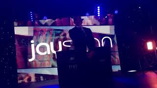 Jay Sean LIVE PERFORMANCE in Kazakhstan, Almaty (L'officiel Lexus Awards 2017) (part 1)