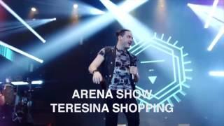 Vem pro Safadão - Giro Premiado Teresina Shopping
