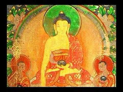 Arya Sanghata Sutra Part 8 of 18 English Translation
