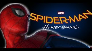 Spider-Man Homecoming - Official Tamil Trailer