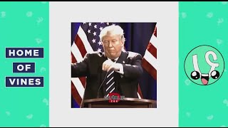 Donald Trump Vine Compilation 2016 - Funny Vines