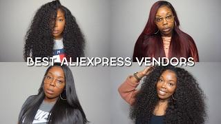 Top 5 Best Aliexpress Hair Vendors (My Opinion)