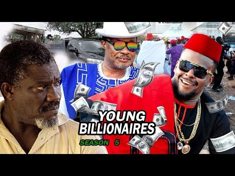 Xxx Mp4 Young Billionaires Season 5 Zubby Michaels 2017 Latest Nigerian Nollywood Movie African Movies 3gp Sex