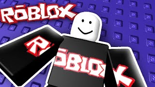 PRETENDING TO BE A ROBLOX GUEST