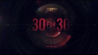 """ESPN 30 For 30 Trailer- """"JJ: The Return"""""""