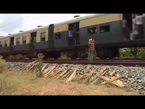 Taraknagar Train