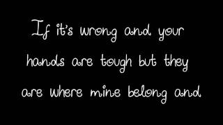 Taylor Swift - Ours ( Lyrics on Screen )