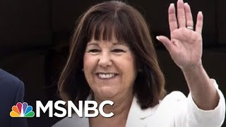 """Second Lady Karen Pence Finds Donald Trump """"Totally Vile"""" 