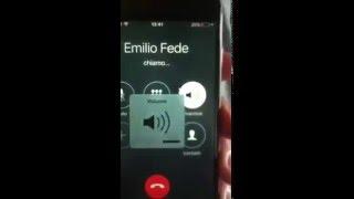 Scherzo Emilio Fede