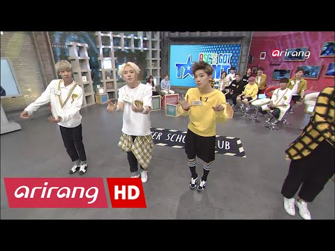 Xxx Mp4 HOT Seventeen S Three Groups Show Three Separate Live Performances On ASC 3gp Sex