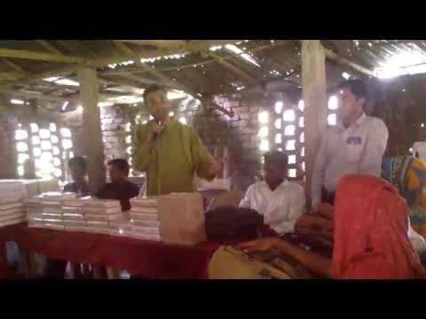 Quran Distribution at K M Maddhomik Girls' School, Kustia