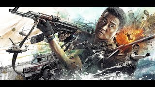 Wolf Warriors 2 (战狼2, 2017) Jacky Wu action trailer 3