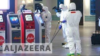 Kim Jong-nam killing: Kuala Lumpur airport declared safe from VX nerve agent