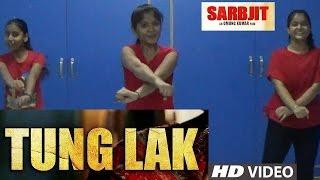 Tung Lak  Dance Video | Choreography | Sarbjit 2106