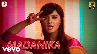 Sathyadev IPS - Madanika Video | Ajith Kumar, Trisha