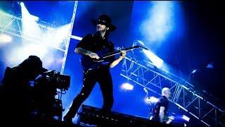Soda Stereo - Me Verás Volver - Full Concierto Completo