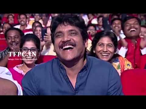 Anchor Suma Funny Comment on Akhil Painting | TFPC
