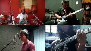 PANTERA-Domination by Outsider band