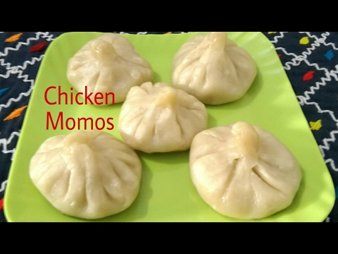 Xxx Mp4 Chicken Momos Recipe Steamed Momos Chicken Dim Sum Recipe 3gp Sex