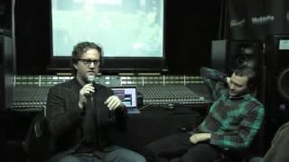 Antelope Audio presents Greg Wells at Westlake Pro
