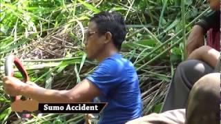 Fth Sipisial Report Somo Accident (Parody)