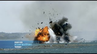 Catch Ocean Warriors Thursdays on Discovery Channel
