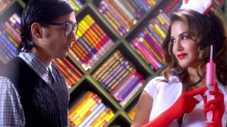 Super Girl From China Video Song   Kanika Kapoor Feat Sunny Leone Mika Singh   T Series HD