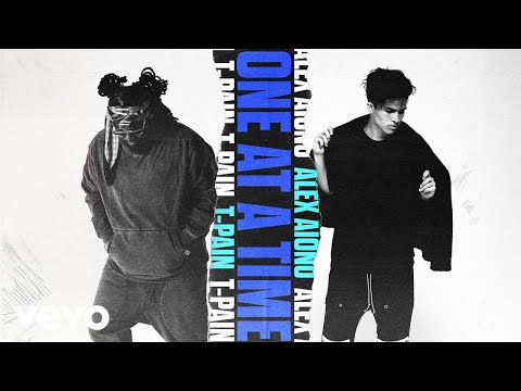 Alex Aiono T Pain One At A Time Audio