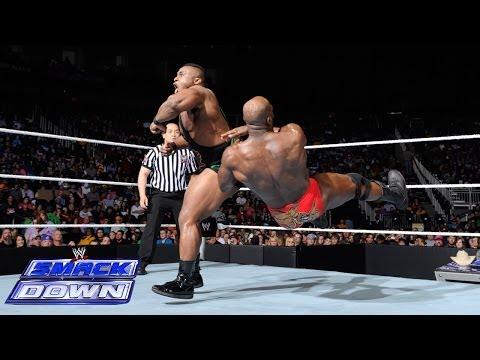 Big E vs. Titus O'Neil: SmackDown, May 2, 2014