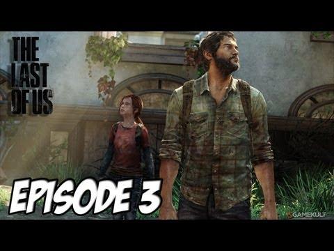 The Last of Us - L'aventure Horrifique | Sortie Nocturne | Episode 3