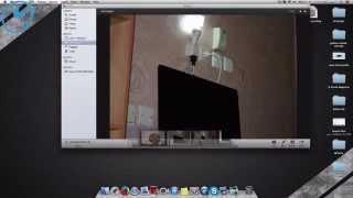 شرح نقل الصور من الكاميرا الى الكمبيوتر -ماك و ويندوز