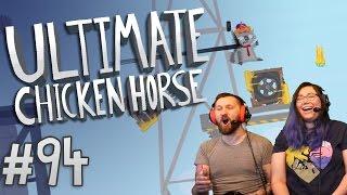 Ultimate MURDER Horse - #94 - EXTREME TENNIS BALLS!