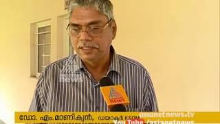 Only 4 students studing in Kerala school of mathematics Calicut