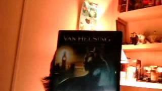 Van Helsing The London Assignment DVD Review