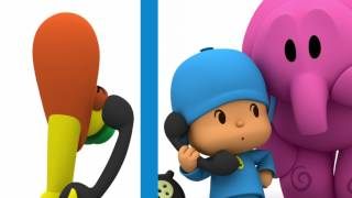 LETS GO POCOYO season 3 | 30 MINUTES cartoons for children 3