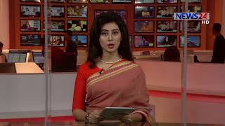 NEWS24 সংবাদ at 3pm News on 16th February, 2018 on News24