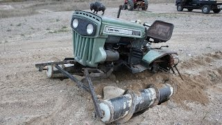 Screw Drive Vehicle - Extreme Off Road - Part 11 - A New Hope