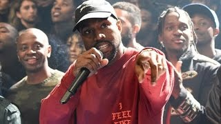 Kanye West Exposes Jay Z, Drake And Beyonce Last Night In Sacramento (Jay Z Got Killers I Know)