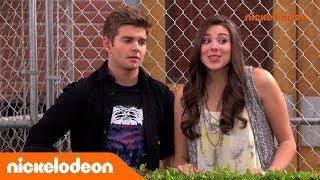 Les Thunderman | Cible compte triple | Nickelodeon France