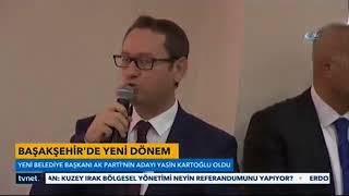 TV Net- Başakşehir