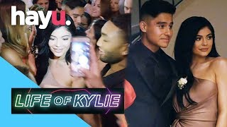 Kylie's 1st Prom | Life of Kylie