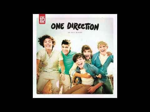 One Direction Save You Tonight HD Audio