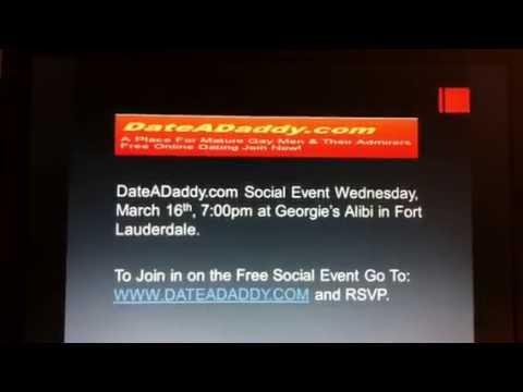 Gay men's social - DateADaddy.com (Silverdaddies)