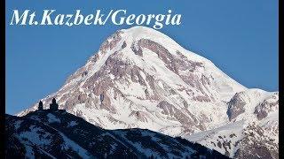 Georgia (Different faces of Kazbegi)  Part 36