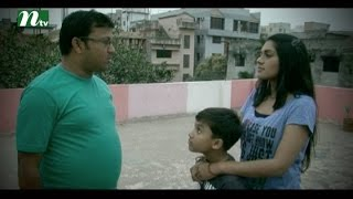 Bangla Natok Chander Nijer Kono Alo Nei l Episode 33 I Mosharaf Karim, Tisha, Shokh l Drama&Telefilm