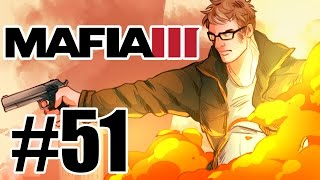 Mafia 3 Walkthrough Part 51 - Another Day Another District