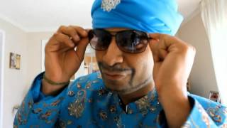 Noureen and Sameer's Bollywood Video