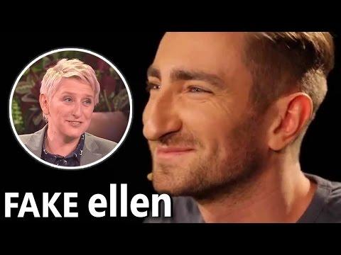 Xxx Mp4 Polish Guru Fakes Being On The Ellen Show 3gp Sex