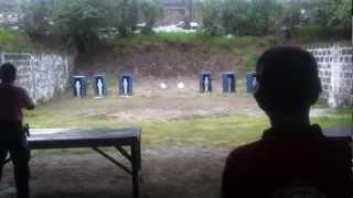 BJMP Shootfest  Man vs Man
