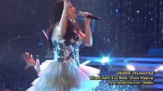 Regine Velasquez - Where Have You Been/Shine (SILVER...Rewind! January 5, 2013)